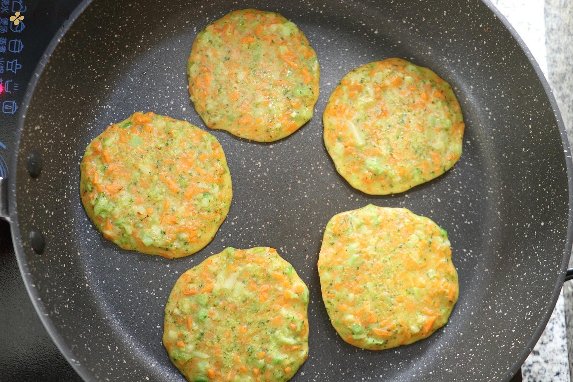 10分钟搞定营养早餐,宝妈们的首选的做法 步骤9