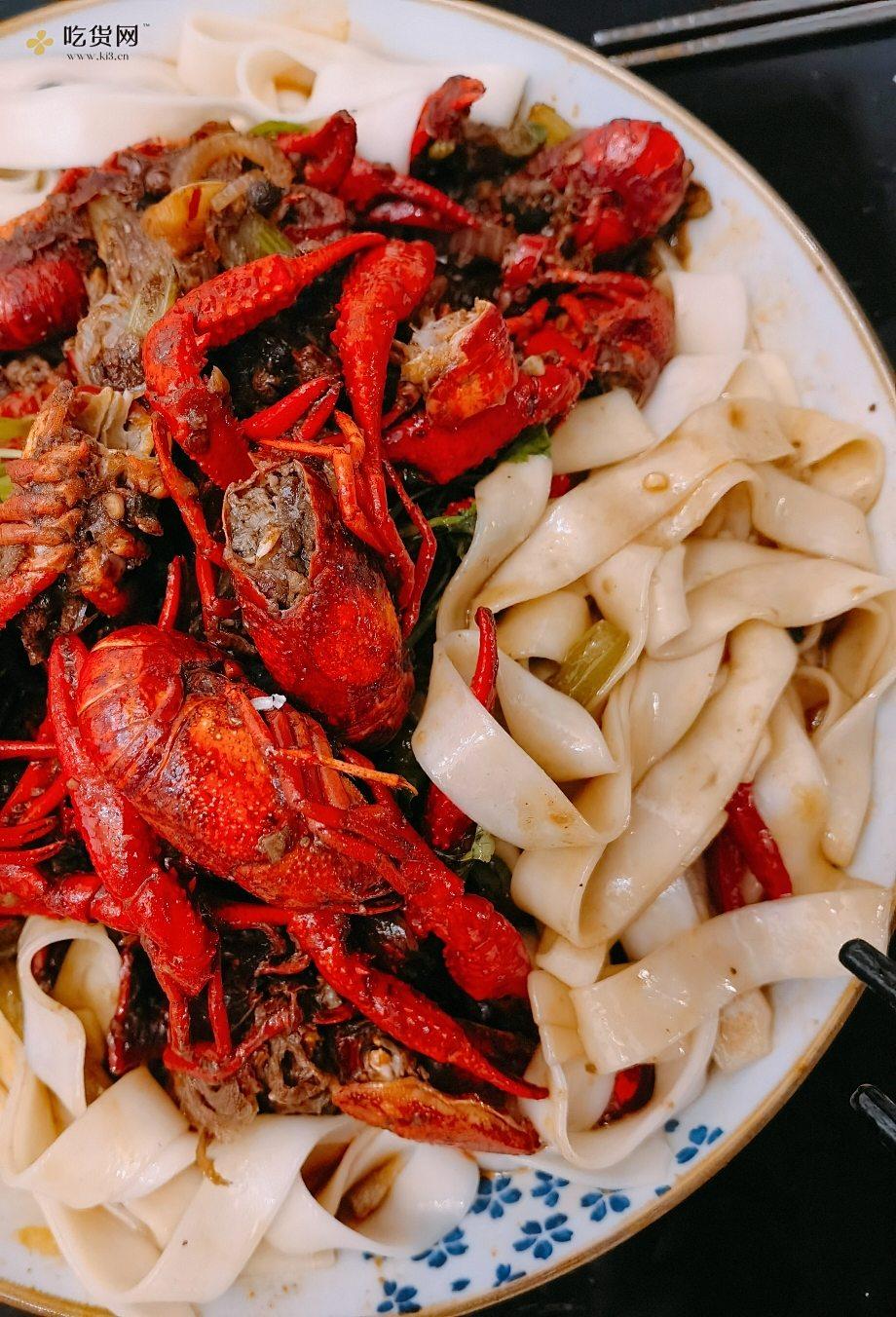美极麻辣小龙虾的做法 步骤15