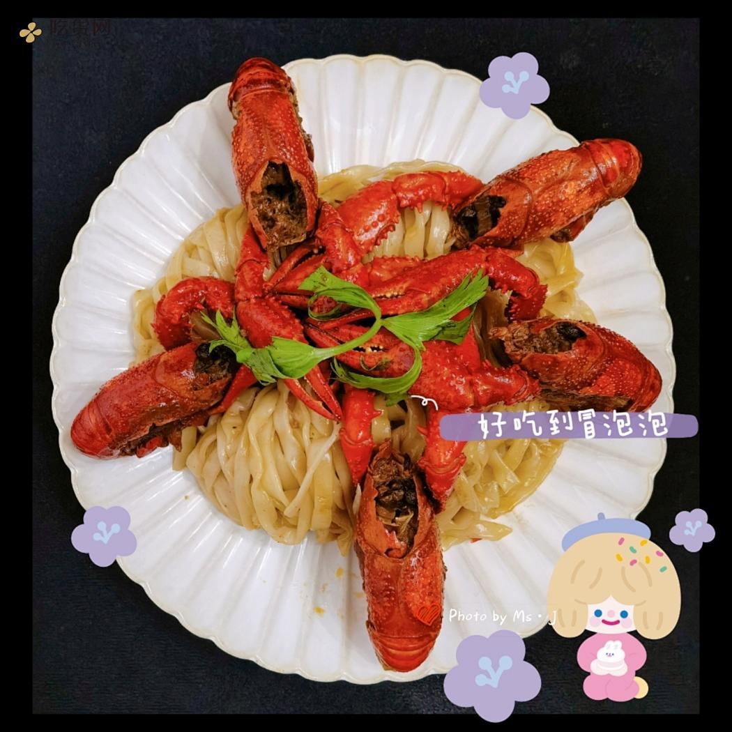 美极麻辣小龙虾的做法 步骤16
